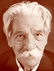 SCHWEITZER Albert (Louis Albert)