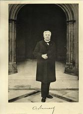 Beernaert Auguste