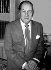 Harrison Reginald Carey