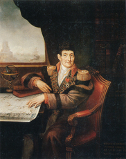 Henry de Paschal de Rochegude