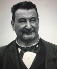 BERGÈS Aristide Laurent