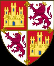 Henri II de Trastamare de CASTILLE