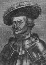 De Brandebourg Albert III  Achille