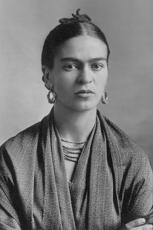 Kahlo Magdalena Carmen Frida