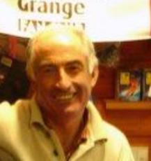 GRANGE Jean Pierre