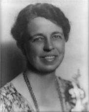 Roosevelt Anna Eleanor
