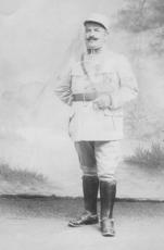 Pierre BOÉ