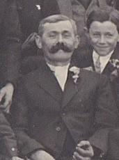 Nicolas Jean LACROIX