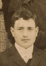 Jules Ferdinand ARNAUD