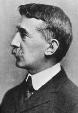 Grinnell George Bird