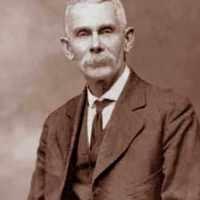 Jones John Henry