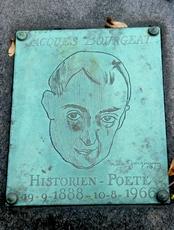Henri Lucien Jacques BOURGEAT