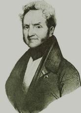 Louis (Louis Joseph Mathias) CROZET