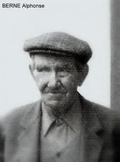 Pierre Alphonse BERNE