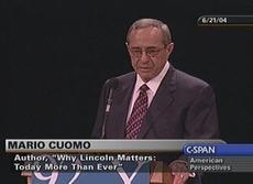 Cuomo Mario Matthew