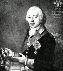 Johann Karl von Zeppelin