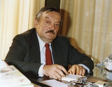 POLY Jacques Raymond