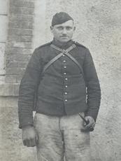 Alexandre Jules Chevallier