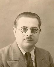 Edouart Fernand BOSSUT