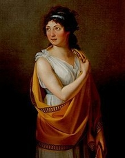 "TALLIEN Jeanne Marie Ignace ""Thérésa"""