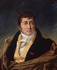 Charles-Louis CADET de GASSICOURT