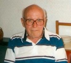 Frederick WELCH