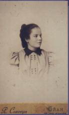 Josefa Maria Domingo