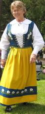 Anne  Björg SÄTERHED