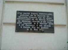 Pierre PETITCLERC