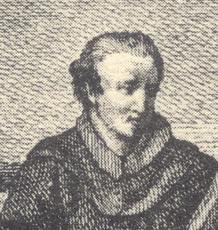 Jean-André Mongez