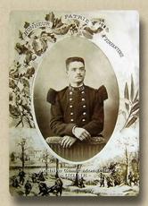 Jean Alexandre Mongellaz