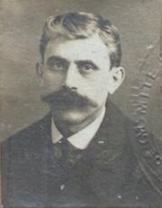 Georges Désiré Adrien MAGUÉ