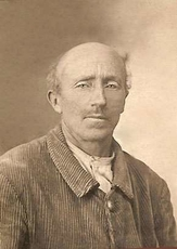 Augustin Marie LORILLARD