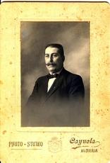 Adolfo Moreno Bueso