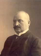 Erich Karl Eduard von Gustedt