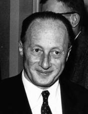 HIRSCH Etienne Bernard