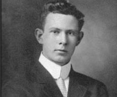 Marston William Moulton