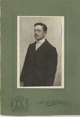 Albert Jules Désiré Antoine BERNAD