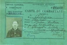 Félix Louis ALLIGIER
