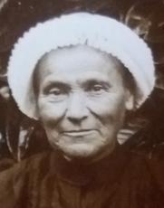 Marie BECOUZE