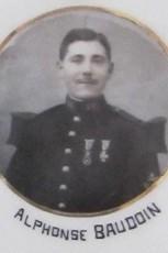 Alphonse Silvain BEAUDOUIN