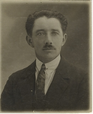Fernand André MAZINGANT