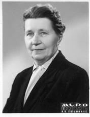Madeleine Pauline REY