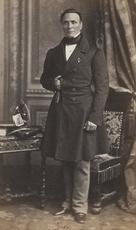 DOUMET Émile-Auguste