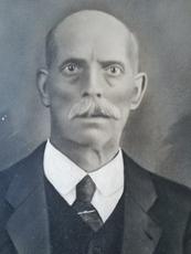 Joseph Pierre Sébastien ROCA