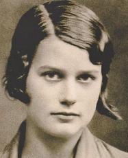 CARISEY Henriette