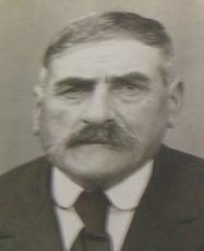 GASTON Horace Fénélon DUPAS
