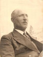 Charles Marius ALEX