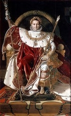 BONAPARTE Napoléon I