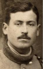 Bernard Emile FERCOQ